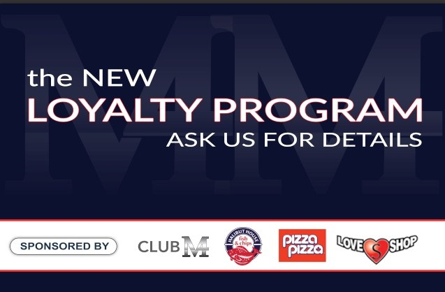 Loyalty Program 2017 Revision