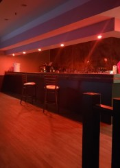 Front Lounge Bar